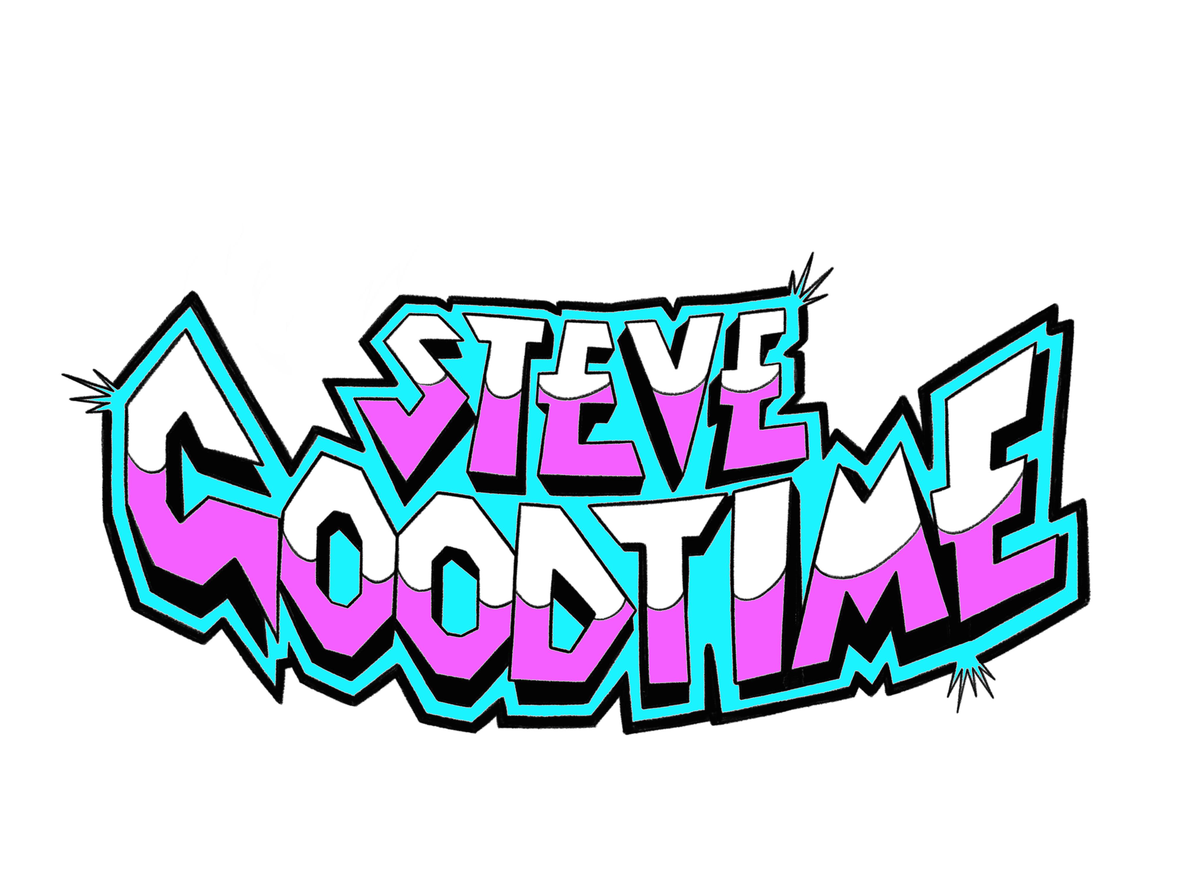 Steve Goodtime